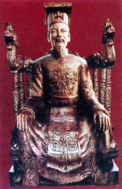Những Tiền Đề Xác Lập Vai Trò Phật Giáo  Trong Việc Hình Thành Vương Triều Lý Vào Đầu Thế Kỷ XI